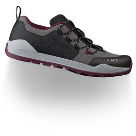 Fizik Terra EL X2 MTB Shoes Men anthrazit/grape